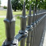 metal fence marketing
